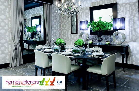 Homes And Interiors Scotland Exhibition Home Design And