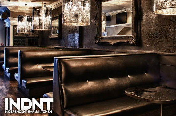 Burgers at Independent Bar and Kitchen – itison