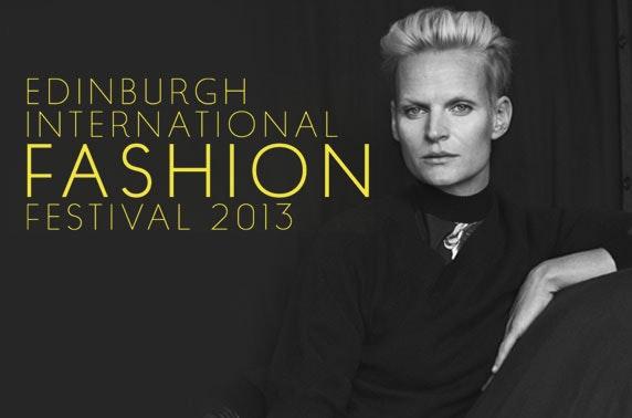 Afternoon: Fashion Festival Symposium