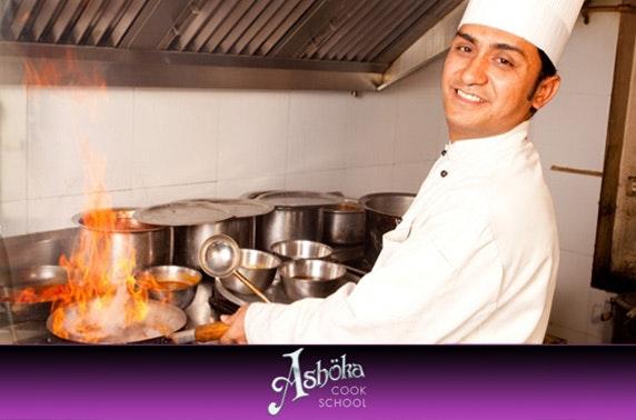 Ashoka Cooking Class