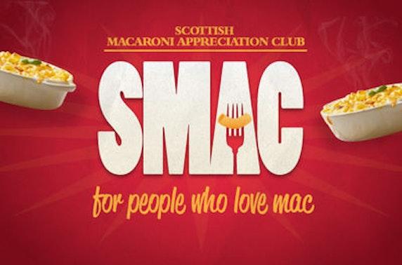 Scottish Macaroni Appreciation Club
