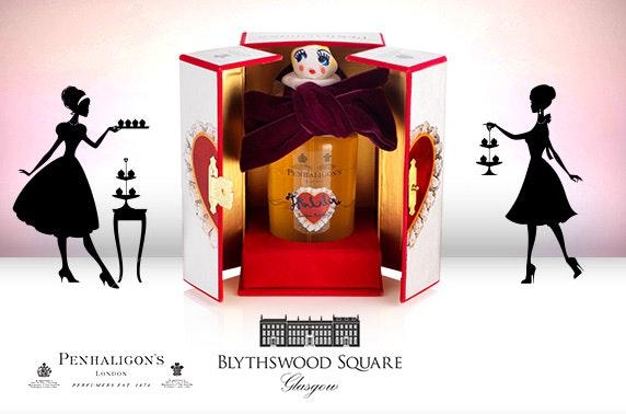Penhaligon's Launch @ Blythswood Square