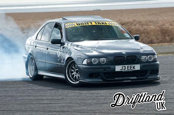 Drift Racing Lochgelly Itison