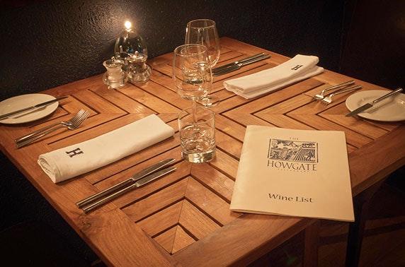 Penicuik Restaurant Edinburgh