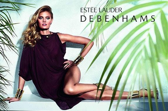 Estee Lauder Exclusive