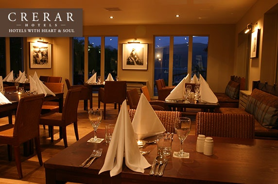 Loch Fyne Hotel Spa Deals