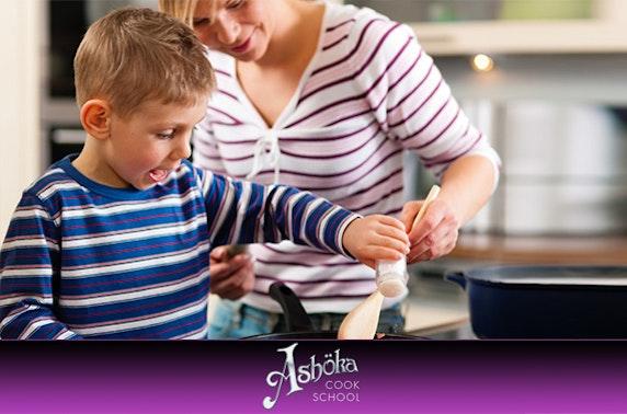 Ashoka Kids Cook School - from £12