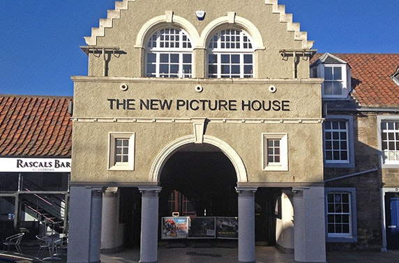 New Picture House Cinema, St Andrews - £4pp