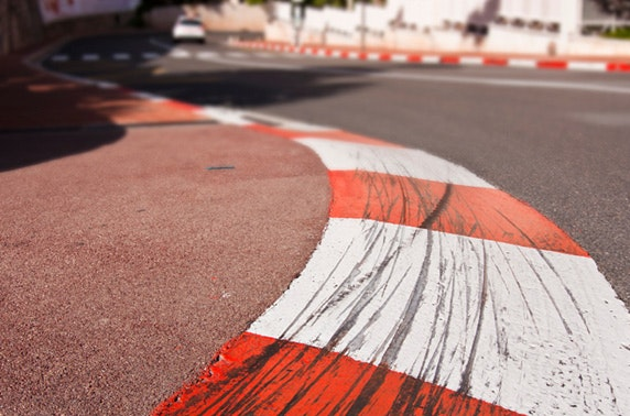 Monaco Grand Prix 2017 tickets