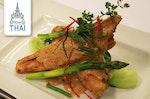 Royal Thai dining