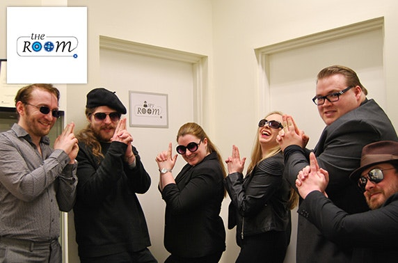 The Room escape game - £6pp