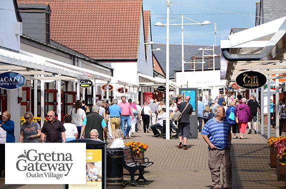 Gretna gateway outlet village gift card itison jpg 572x378 Gretna green  outlet 3ae360d258