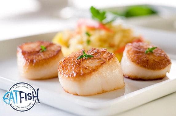 EatFish 10 portion box