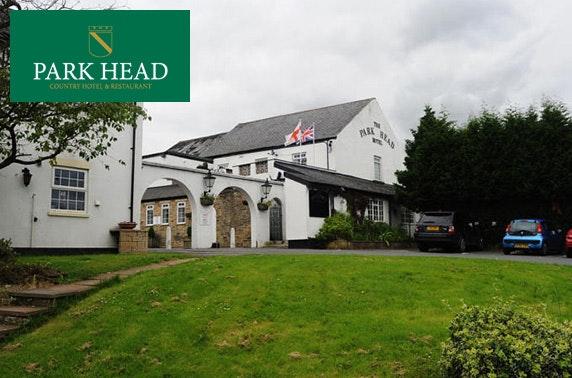 Park Head Hotel Coundon