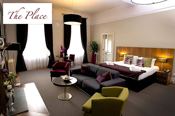 4* The Place, Edinburgh City Centre