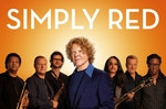 Simply Red Summer '16 Tour at Edinburgh Castle