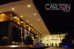 Carlton Hotel, Prestwick DBB - £79