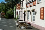 The Horse & Hound, Borders getaway - £35