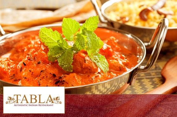 Indian Restaurant Deals Perth
