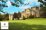 4* Pittodrie House Hotel DBB