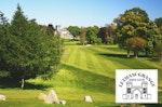 Letham Grange golf, Angus