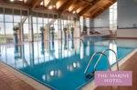 4* Marine Troon Hotel spa day