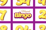 Musical Bingo and dinner at Sloans