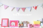 Intro to sewing at The Stitchery