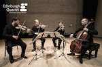 'New Horizons' by Edinburgh Quartet