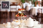 Dumfries Arms luxury aft tea