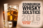 Edinburgh Whisky Solstice Festival, Assembly Rooms