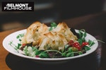 Belmont Filmhouse Café Bar dining
