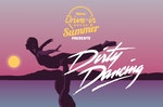 itison Drive-In Movies Summer presents Dirty Dancing
