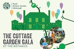 The Cottage Garden Gala at the Botanics