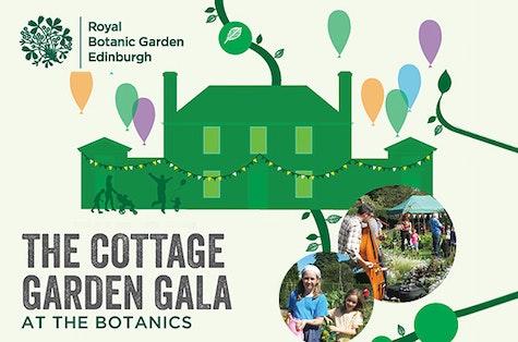 The Cottage Garden Gala at the Botanics