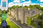 5* Scone Palace entry