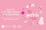 Sip Sparkle Shop Wedding Fair