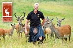 Highland Safaris encounters