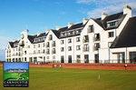 4* Carnoustie Golf & Spa Hotel getaway