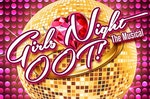 Girls Night Oot, Websters Theatre