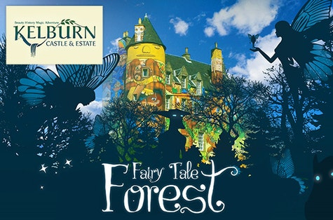 Fairytale Forest, Kelburn Estate and Country Centre