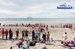 Turnberry beach rugby weekend