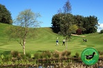 Round of golf, St Michaels Golf Club