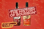 The History of Bourbon at Cue BBQ