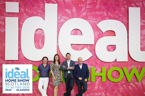 Ideal Home Show Scotland, SECC