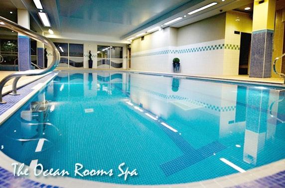 Hilton Hotel Newcastle Gateshead Spa