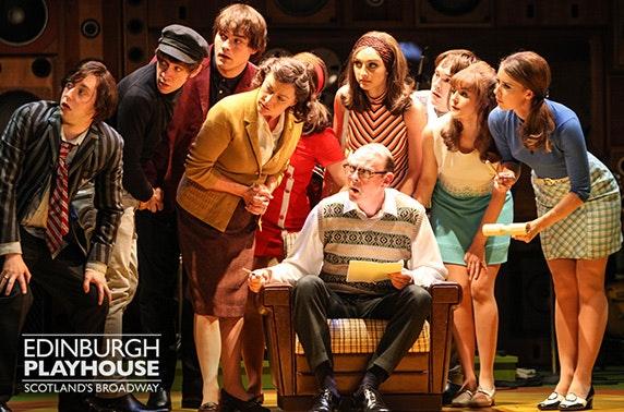 Sunny Afternoon, Edinburgh Playhouse