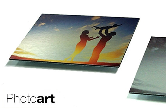 PhotoART Warehouse canvas prints or metalART