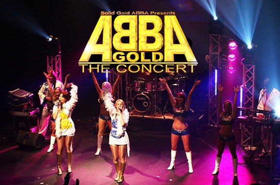 ABBA Gold: The Concert, Classic Grand