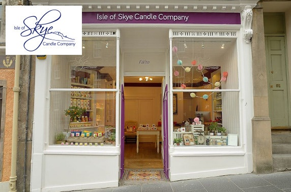Image result for skye candles